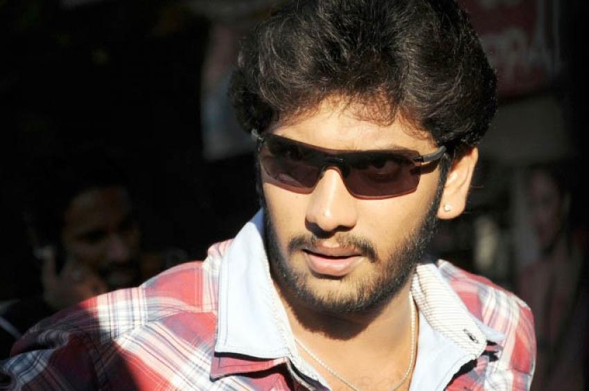 Udhayan Photos