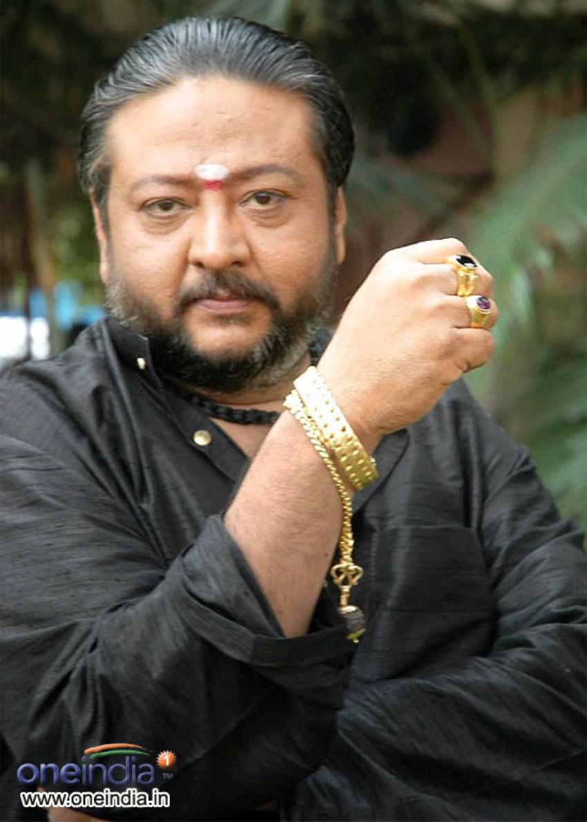 Ravi Belagere Photos