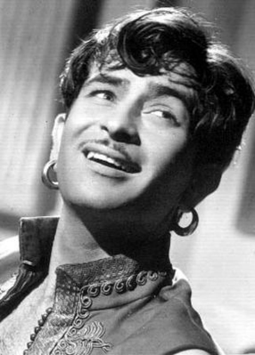 Raj Kapoor Photos
