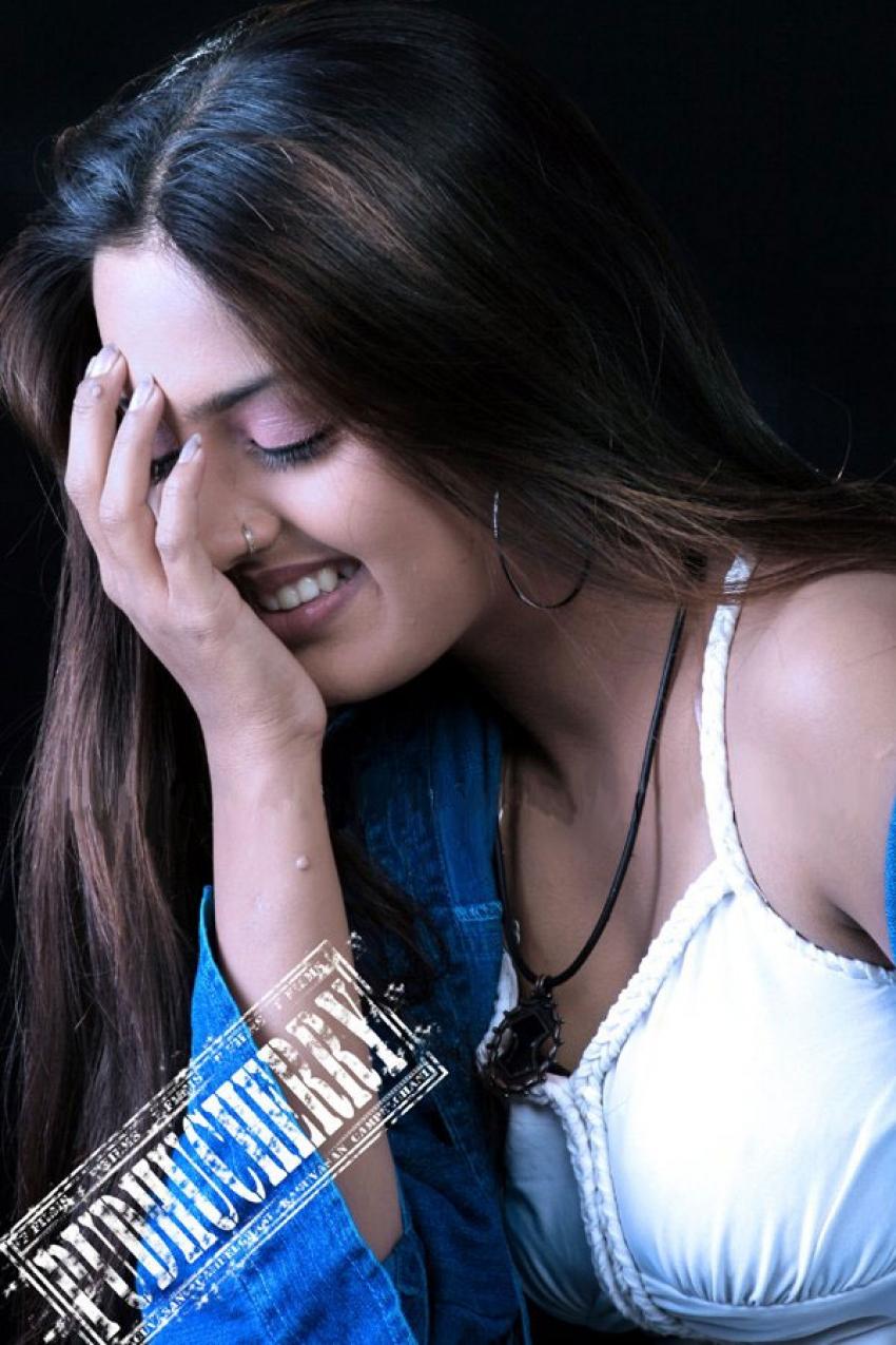 Raksha Photos