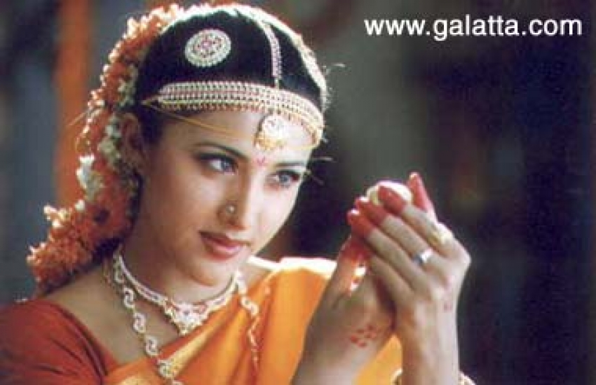 Sakshi Shivananda Photos