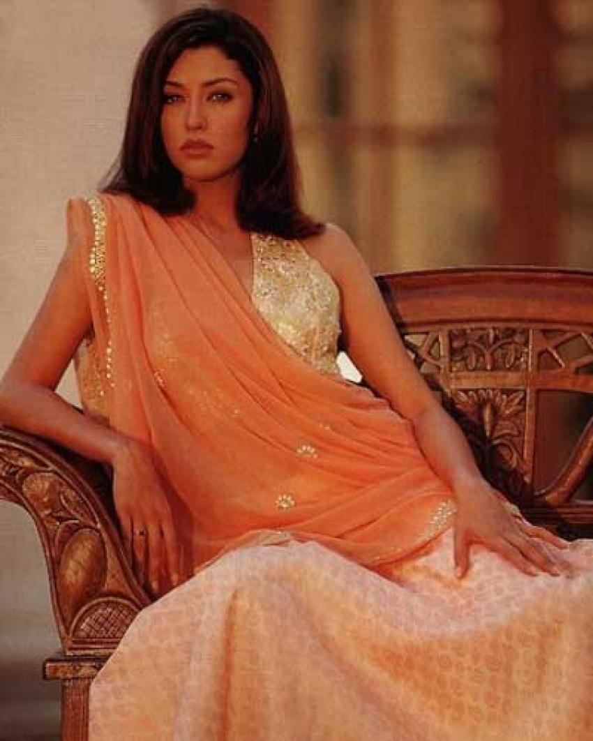 Aditi Govitrikar Photos