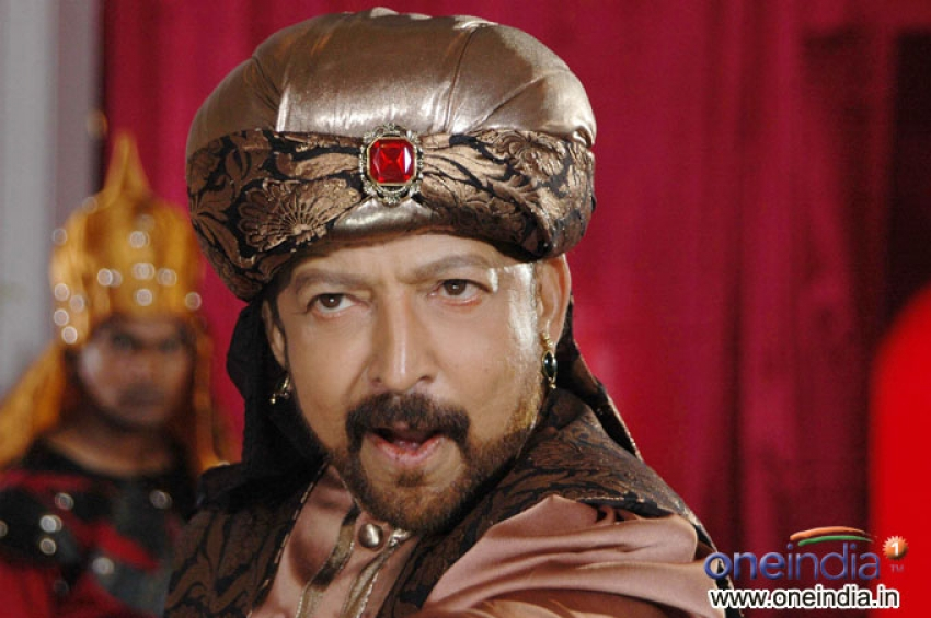 Vishnuvardhan Photos