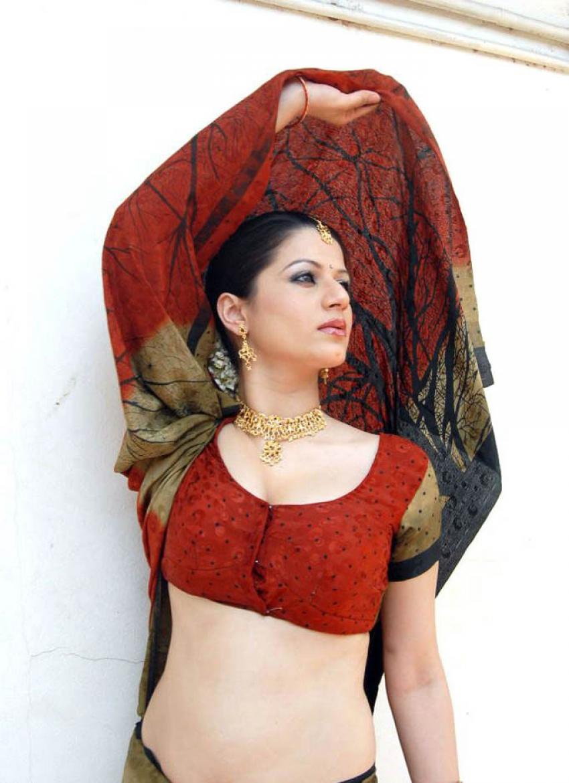 Charu Arora Photos