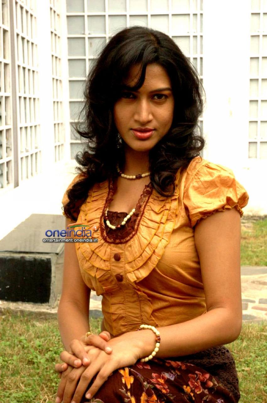 Tanuja (Telugu Actress) Photos
