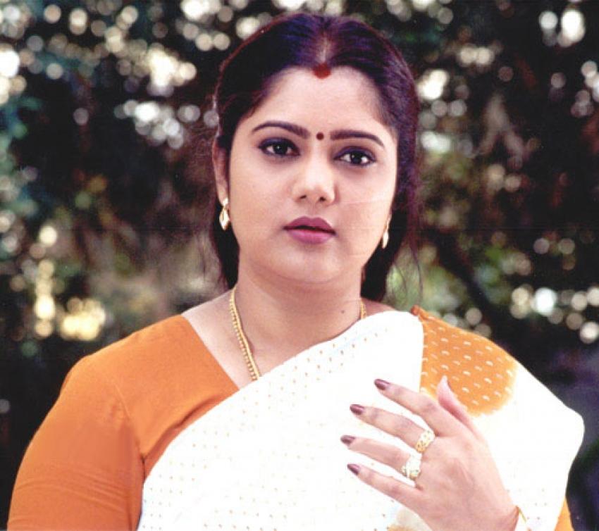 Image result for actress yuvarani