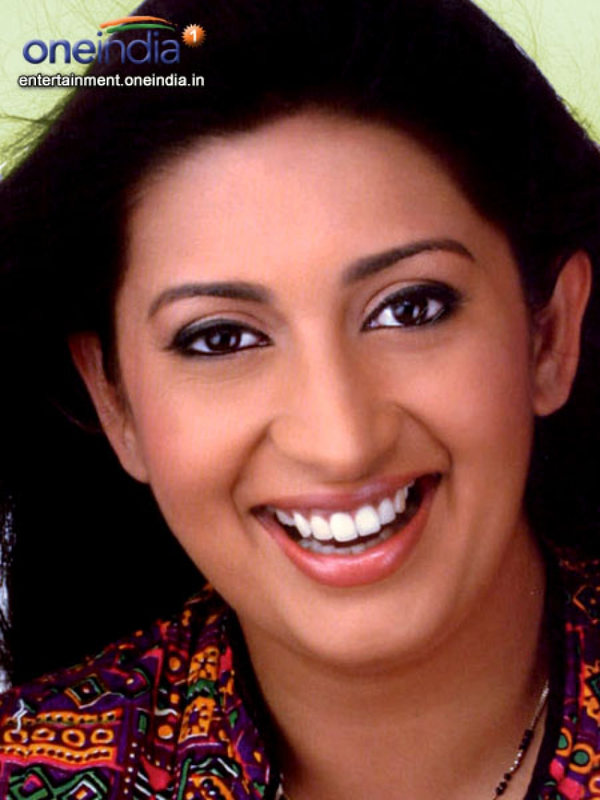 Smriti irani photos latest images of smriti irani filmibeat smriti irani photos thecheapjerseys Choice Image