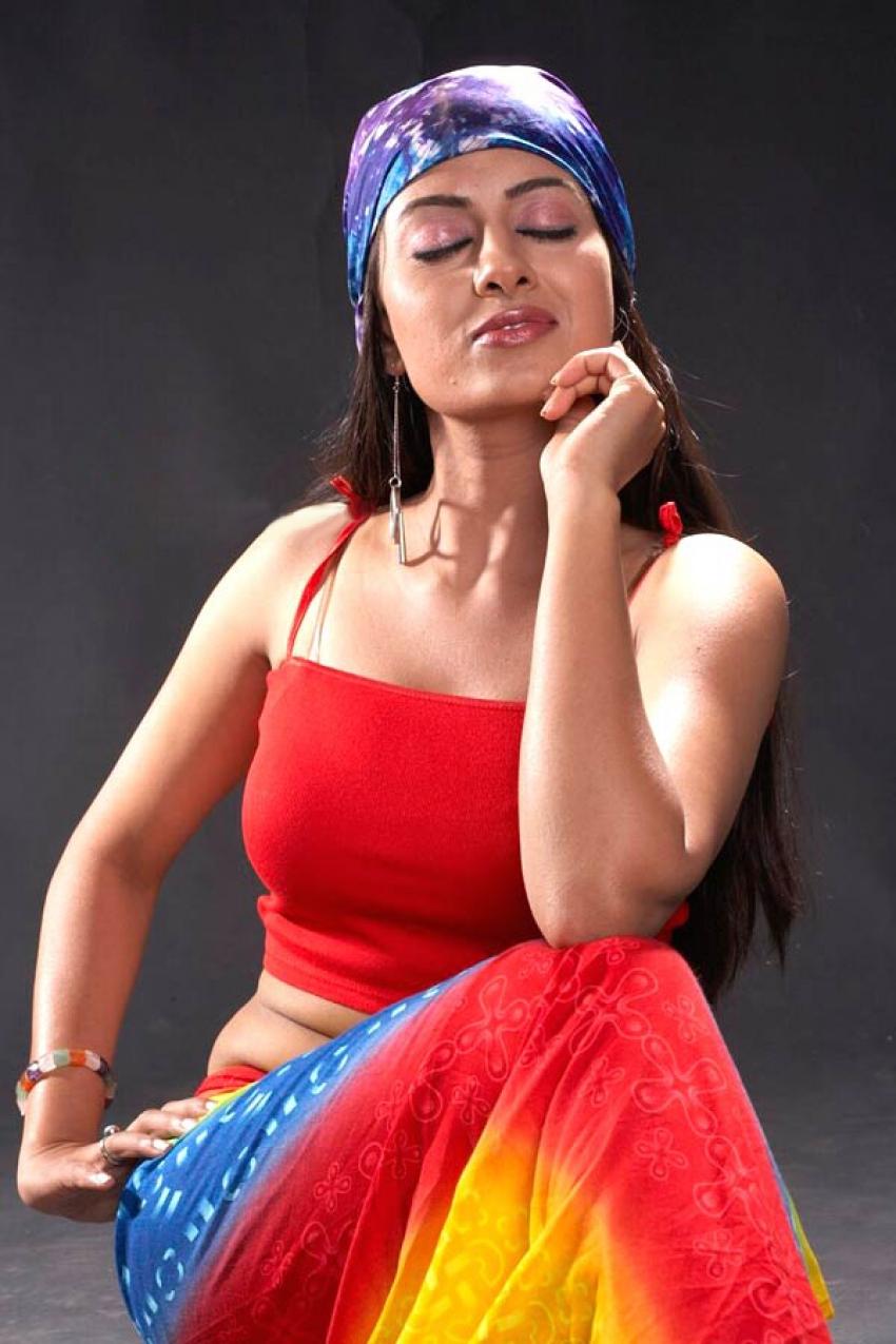 Jayashree Rao Photos