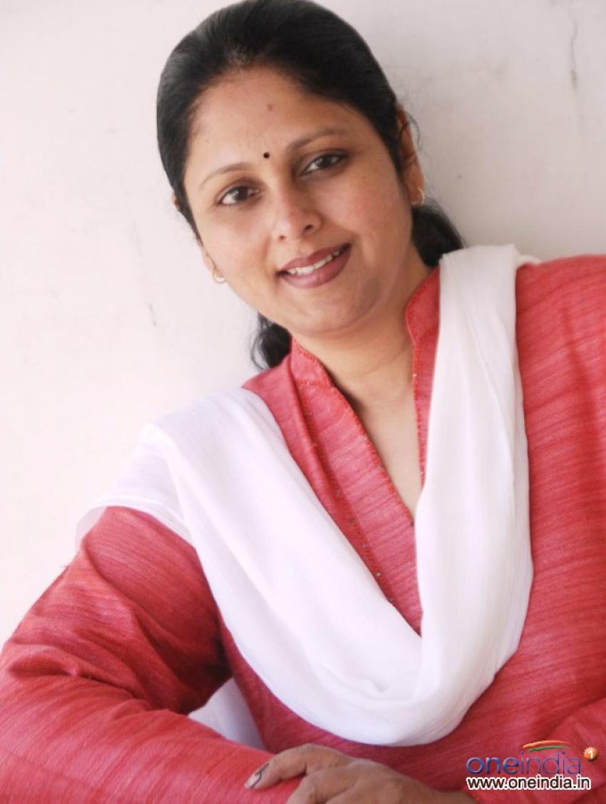 Jayasudha Photos