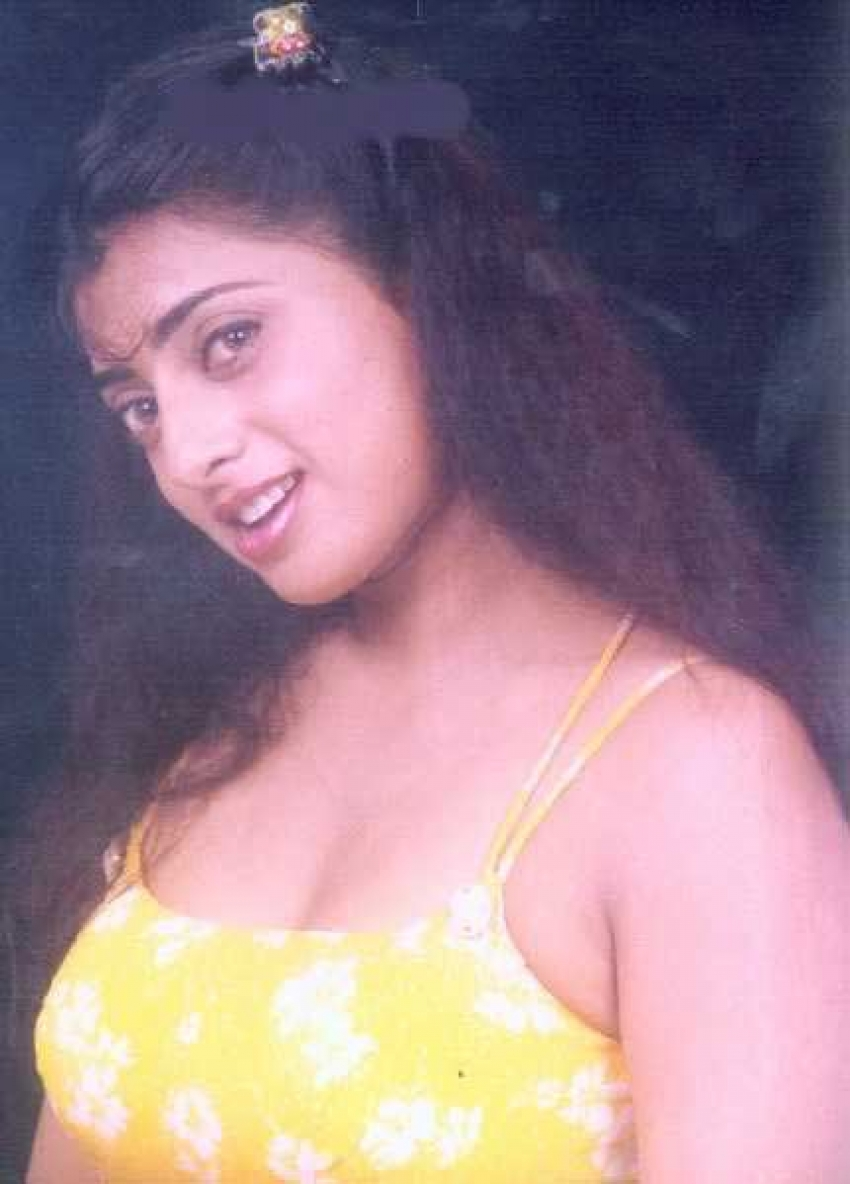 Priya Raman Photos
