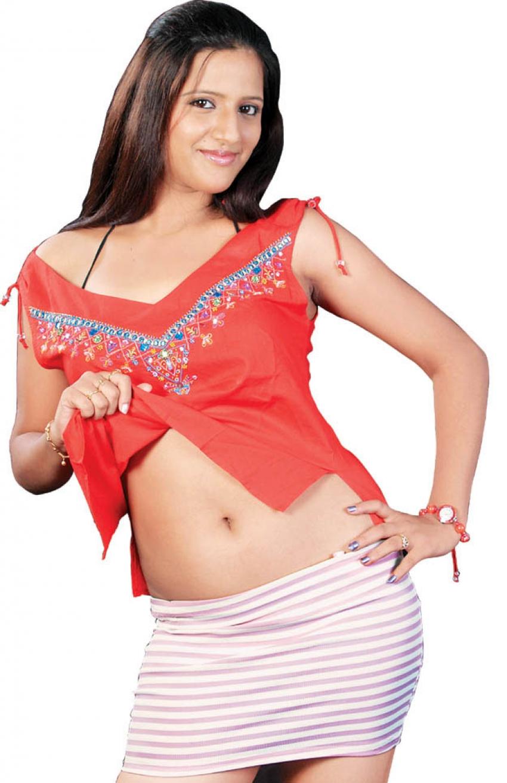Preethi Varma Photos
