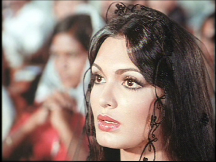Parveen Babi Photos