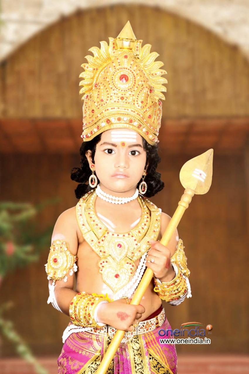 Sree Subramaneswara Swamy Photos