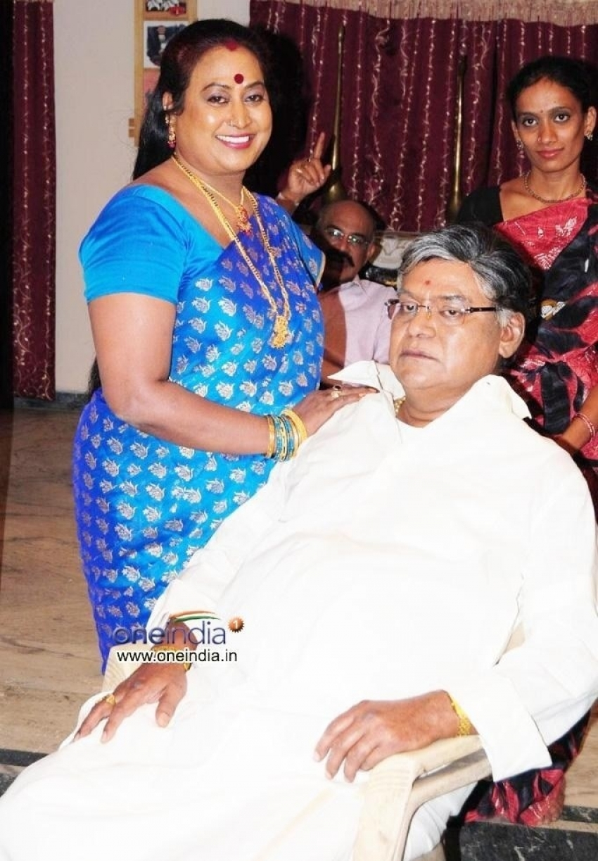 Kota Srinivasan Rao Photos