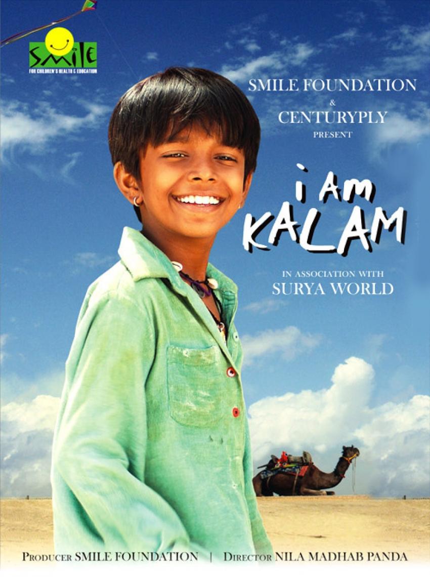 I Am Kalam Photos