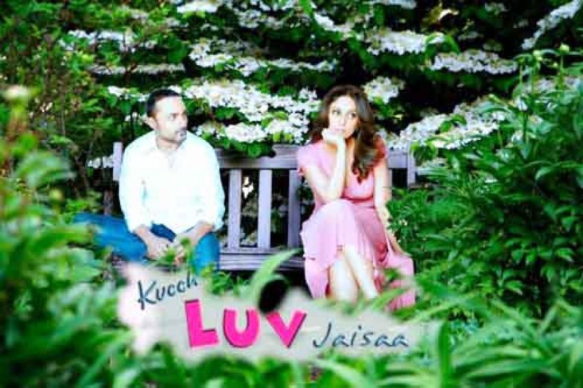 Kucch Luv Jaisaa Photos