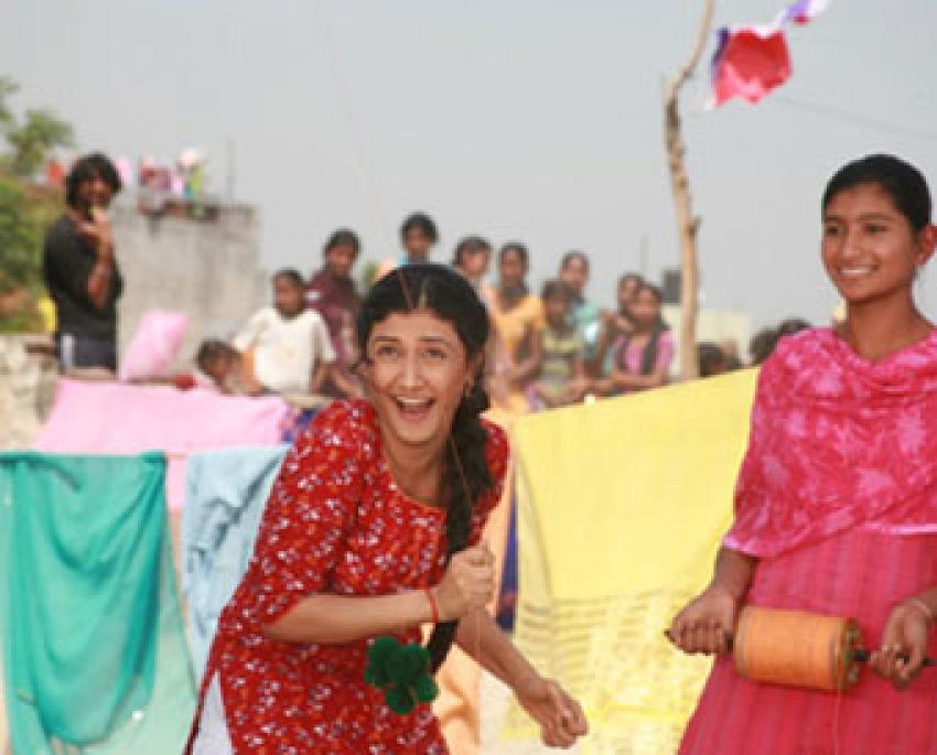 Ragini Khanna Photos