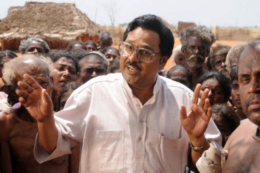 Bhagyaraj Photos