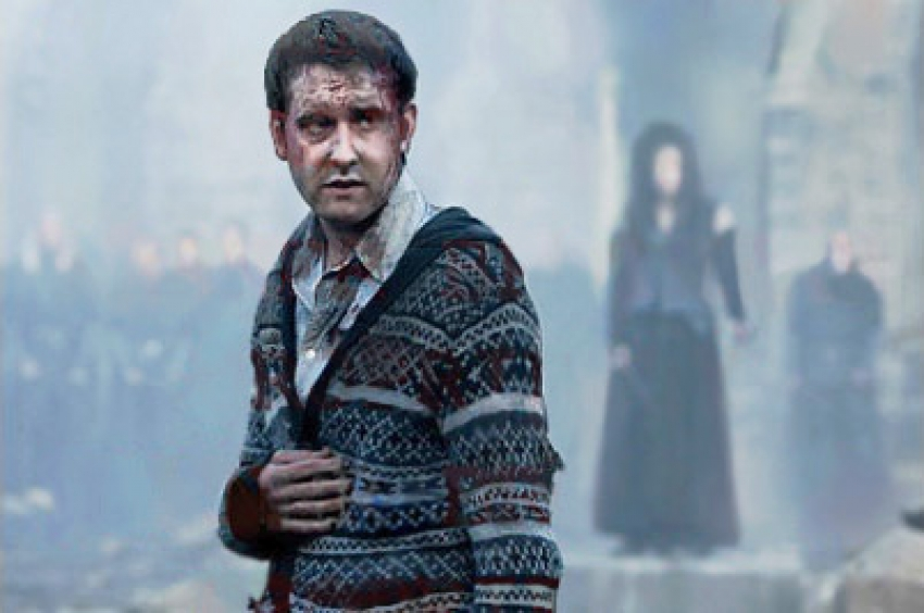 Harry Potter And The Deathly Hallows Part II Photos