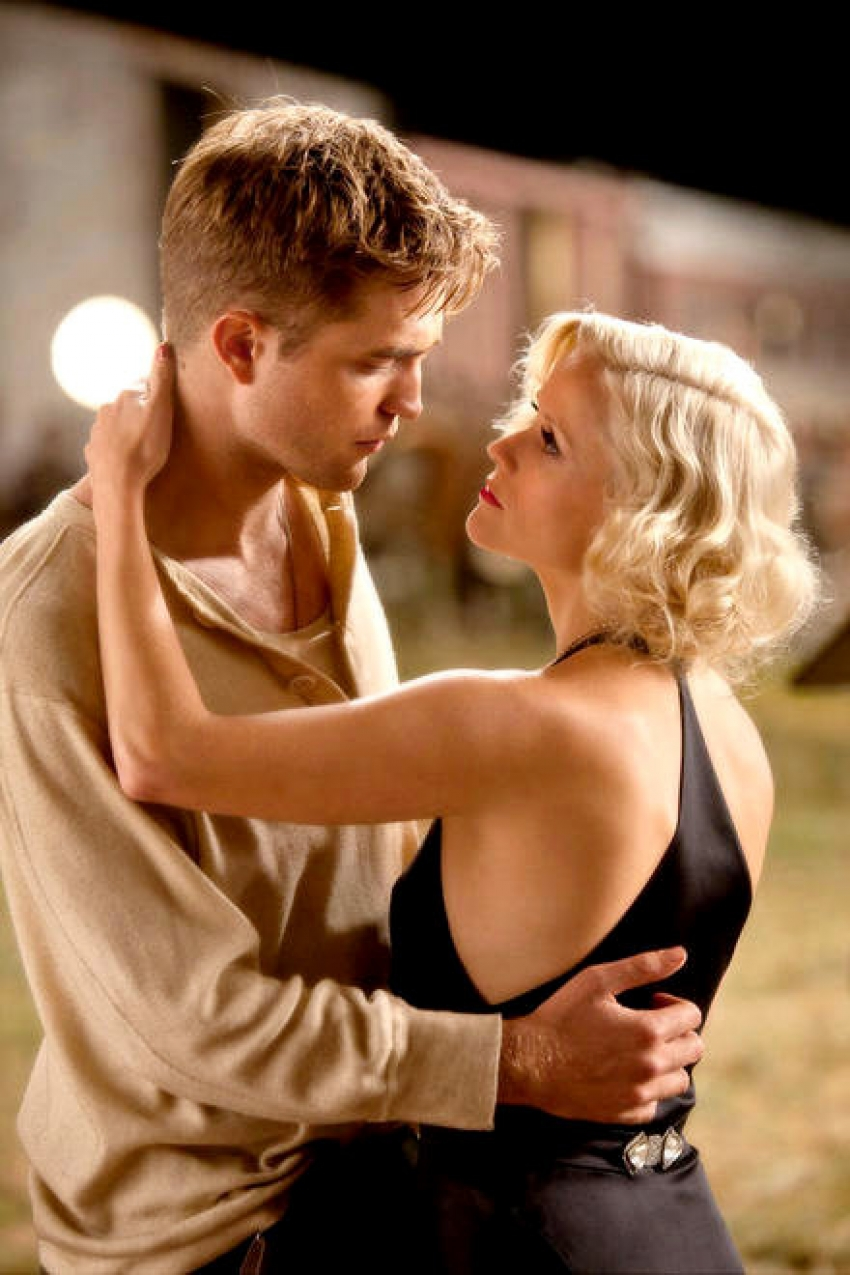 Water For Elephants Photos