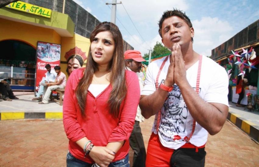 Johny Mera Naam Preethi Mera Kaam Photos