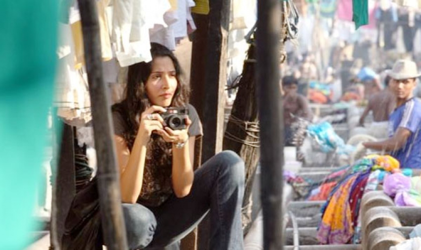 Dhobi Ghat Photos