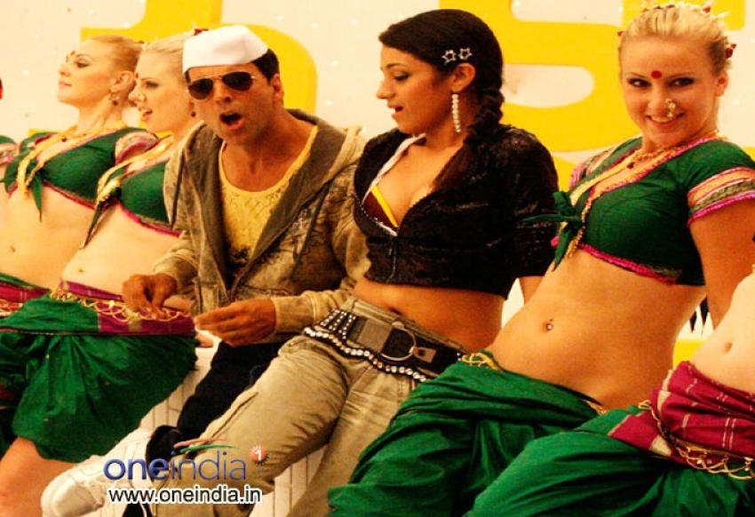 Khatta Meetha Photos