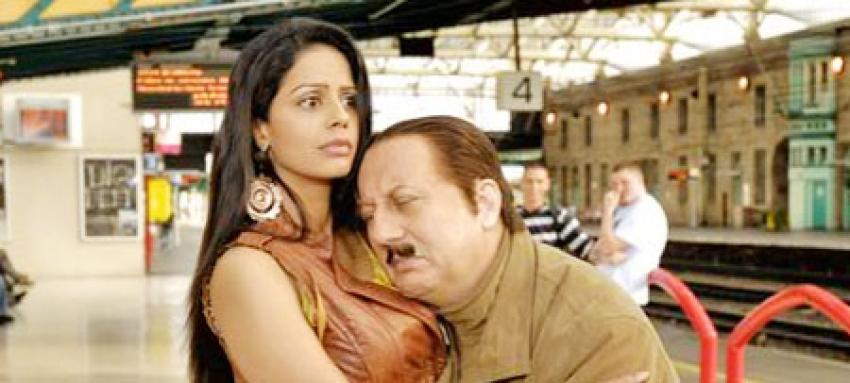 Mr. Bhatti On Chutti Photos