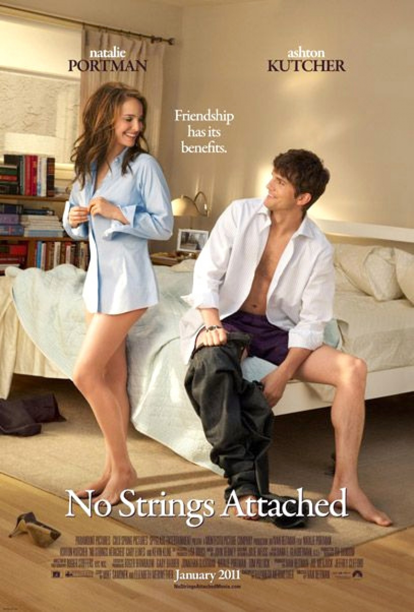 No Strings Attached Photos