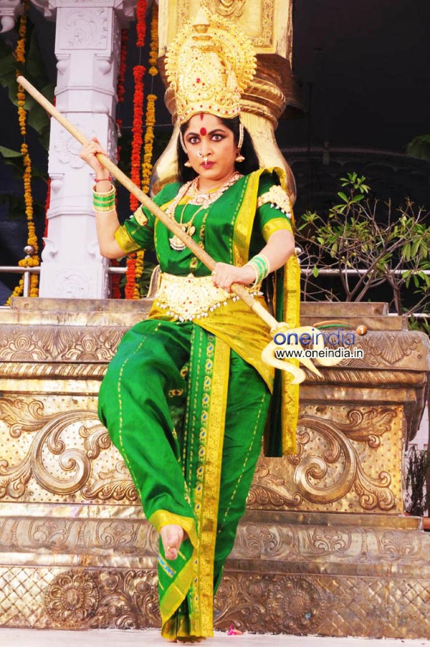 Madhura Meenakshi Photos