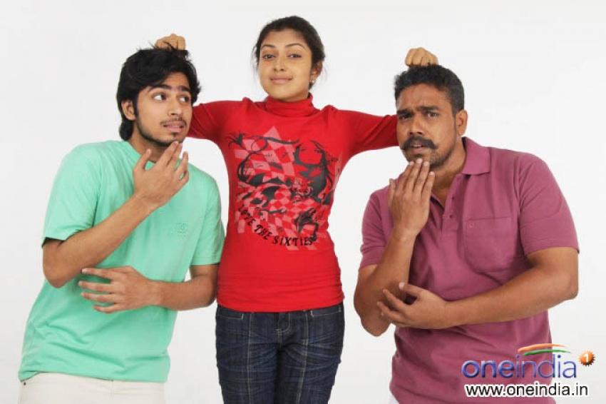 Neti Charitra Photos