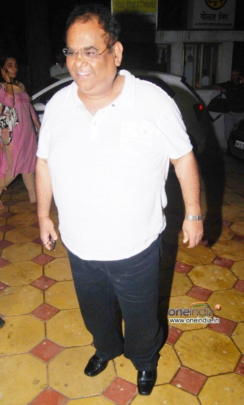 Satish Kaushik Photos