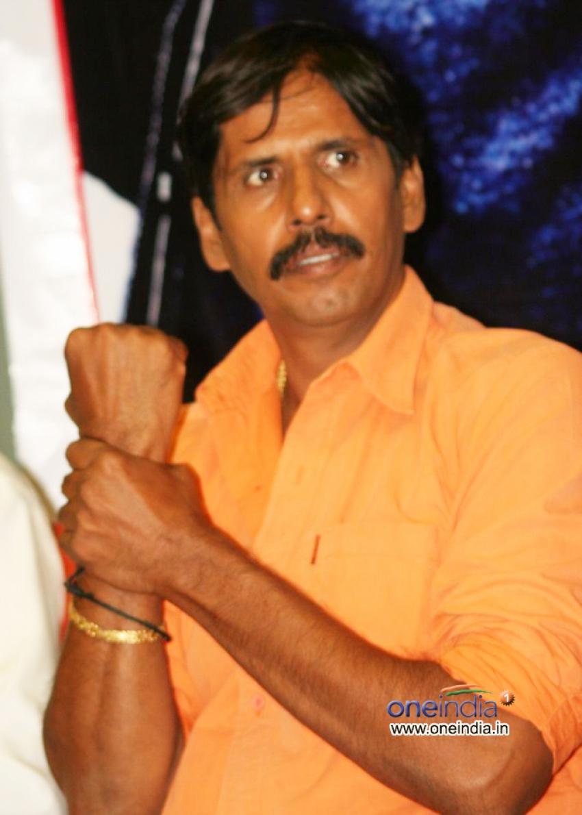 Thriller Manju Photos