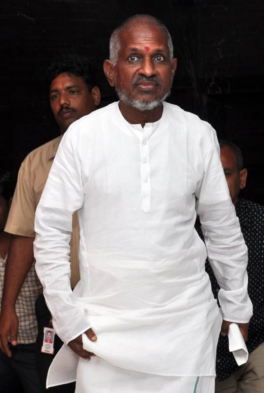 Ilayaraja Photos HD Latest Images Pictures Stills Of