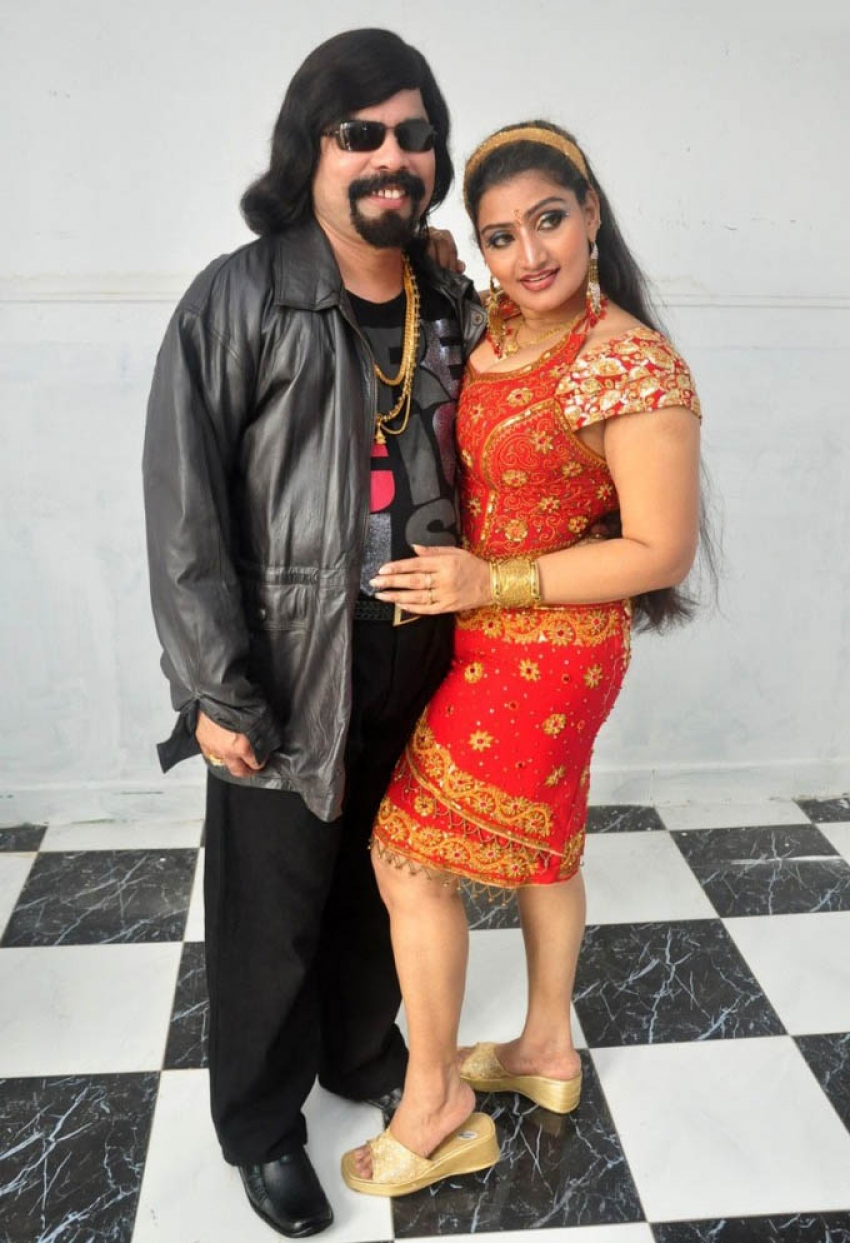 Anandha Thollai Photos