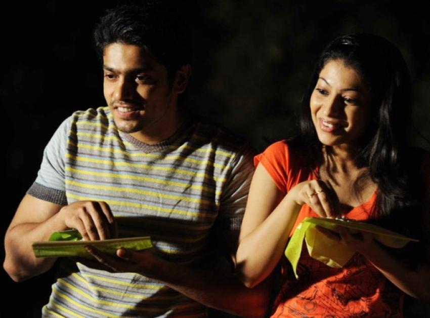 Kadhal 2 Kalyanam Photos