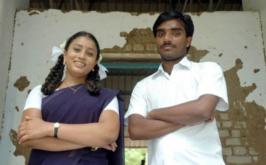 Arumbu Meesai Kurumbu Paarvai Photos
