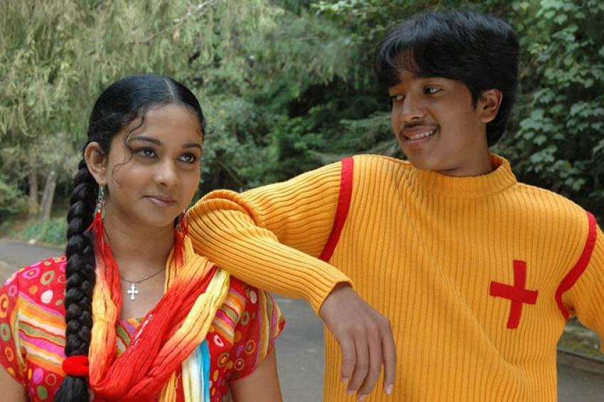 365 Kadhal Kadithangal Photos