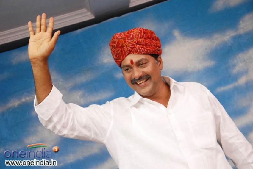 Bhageerathudu Photos