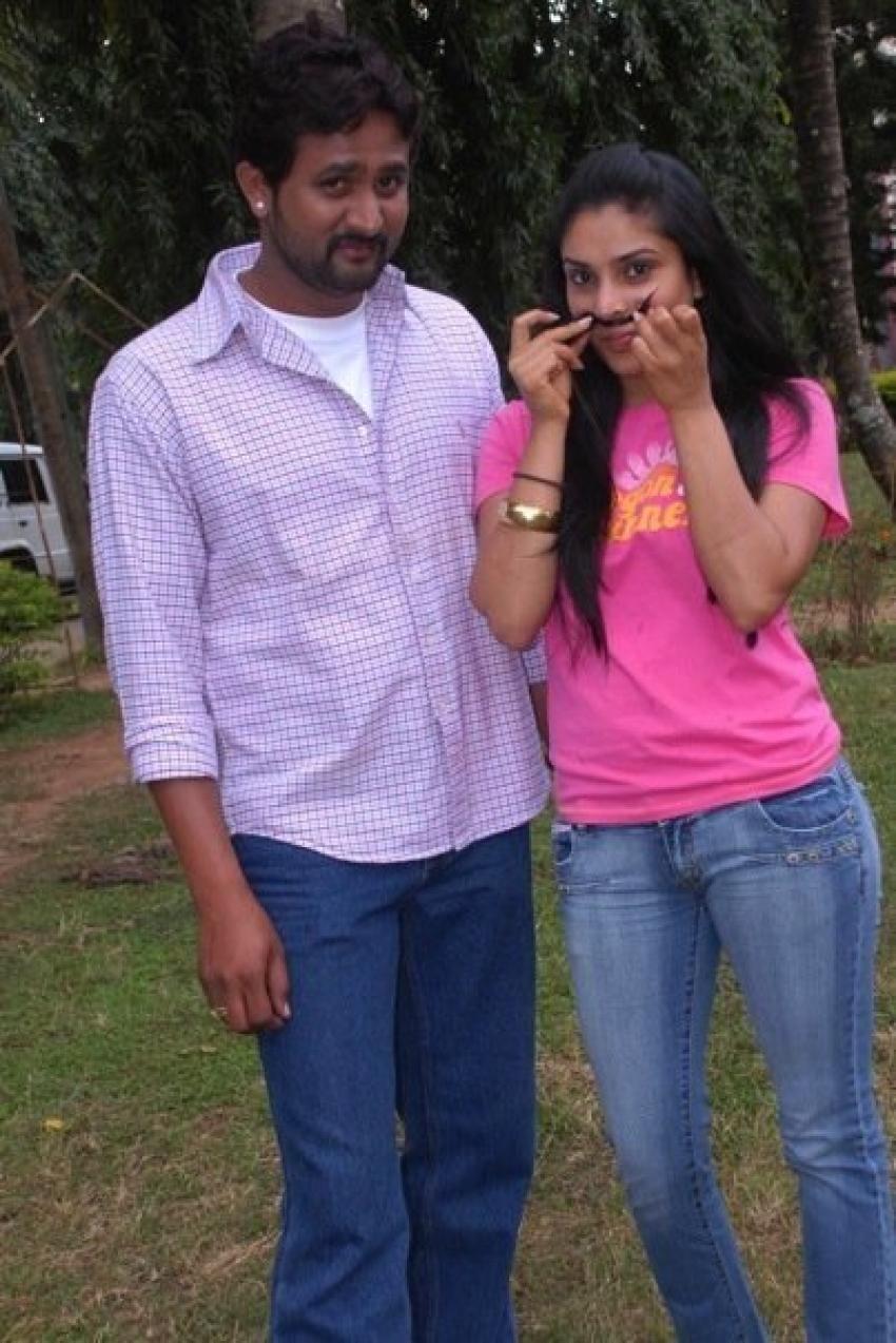 Sanju Weds Geetha Photos