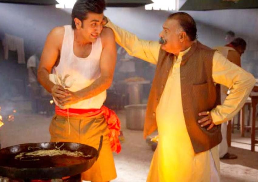 Ajab Prem Ki Ghazab Kahani Photos