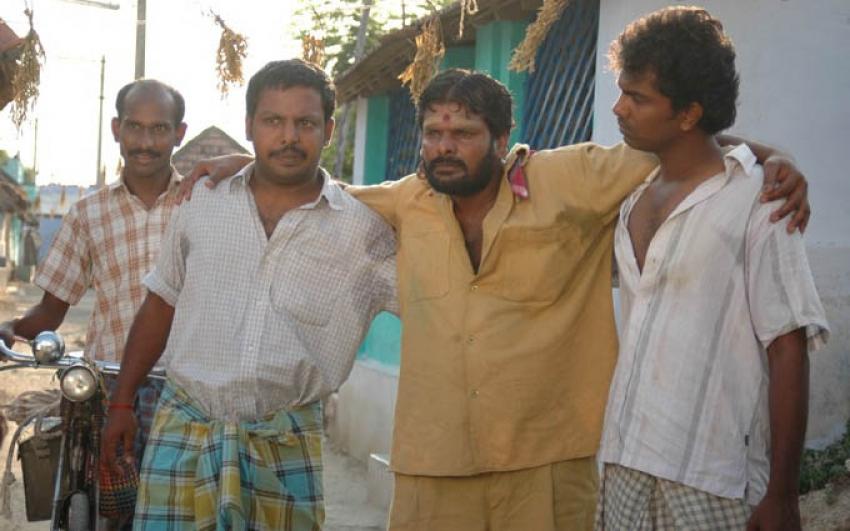 Aval Peyar Tamilarasi Photos