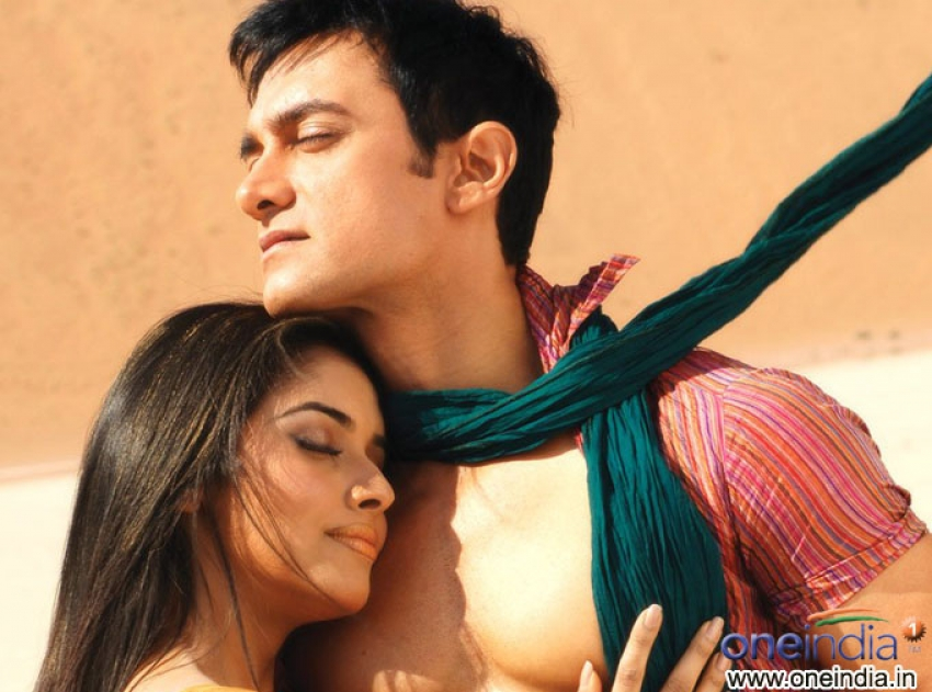 Ghajini Photos