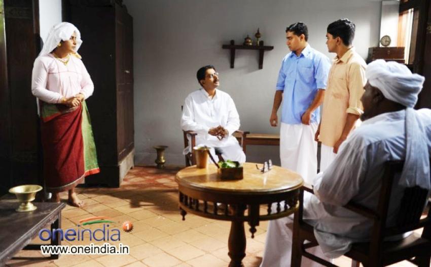 Veeraputhran Photos