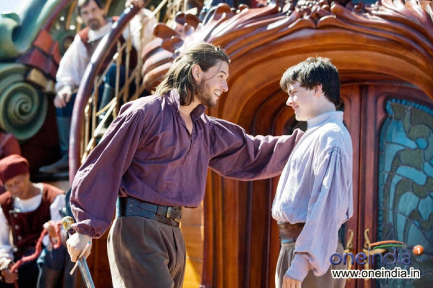 The Chronicles of Narnia: The Voyage of the Dawn Treader Photos