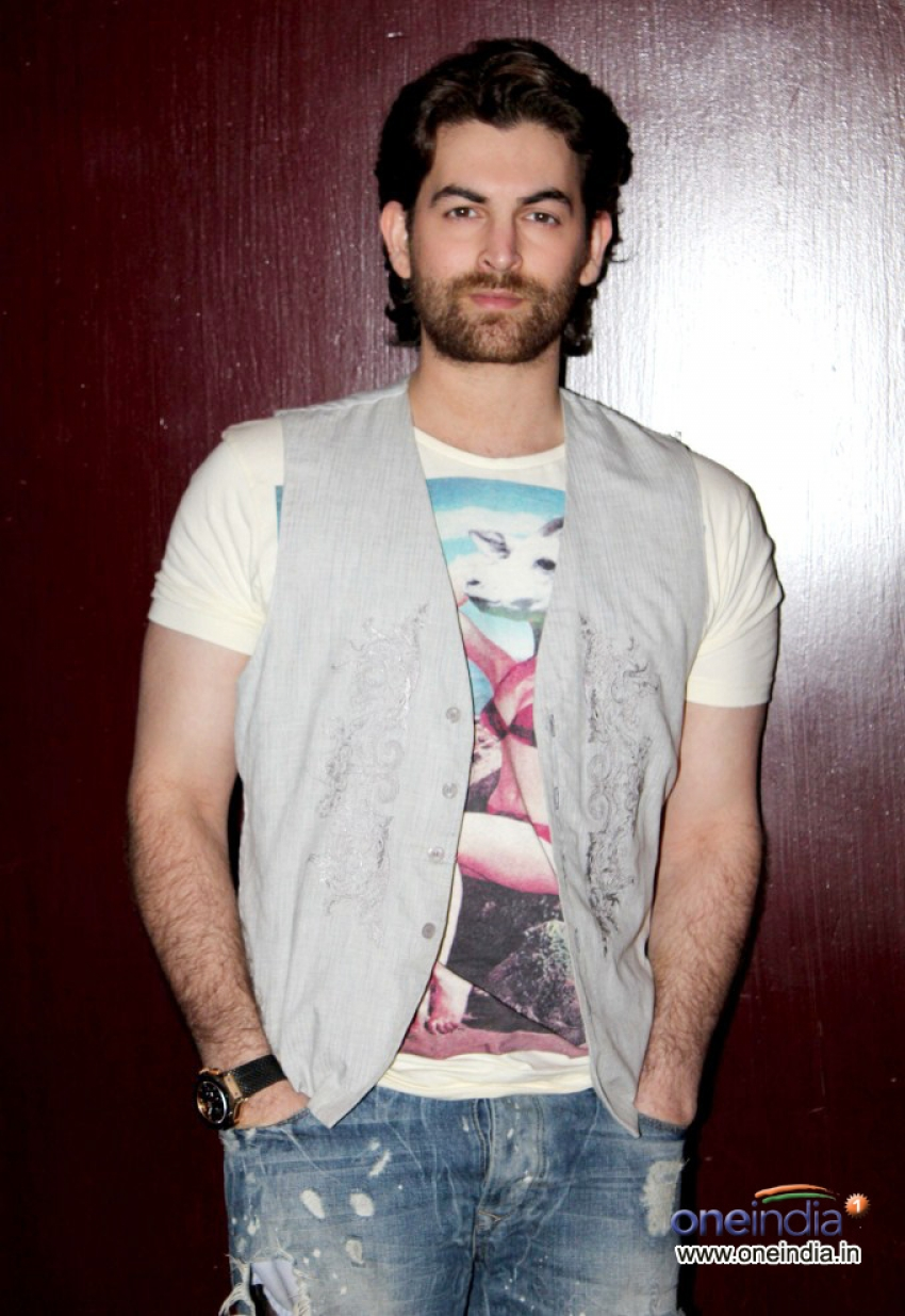 Neil Nitin Mukesh Photos Hd Latest Images Pictures Stills Of
