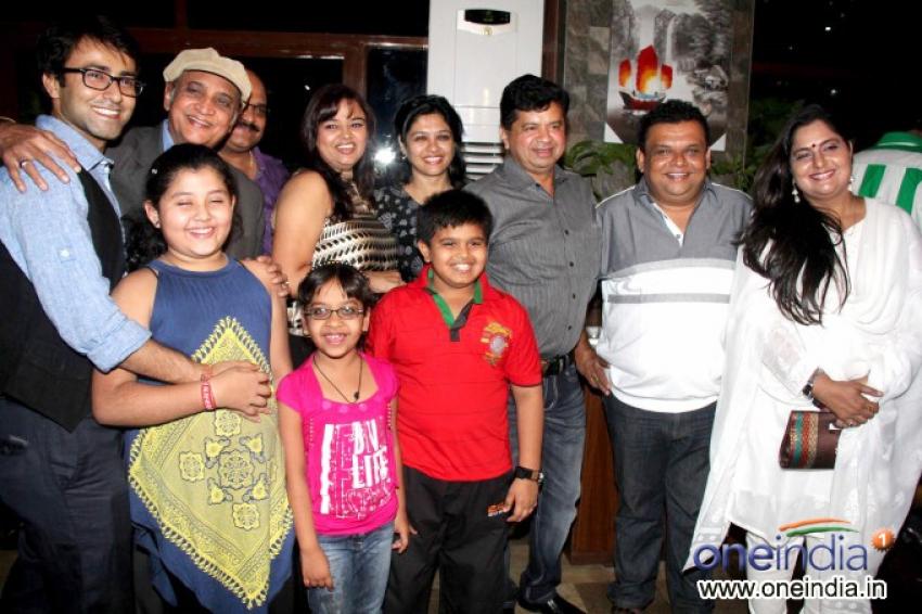 SAB TV New Serials Launch Photos - FilmiBeat