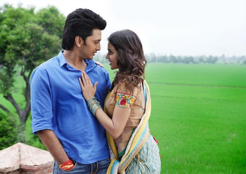 Tere Naal Love Ho Gaya Photos