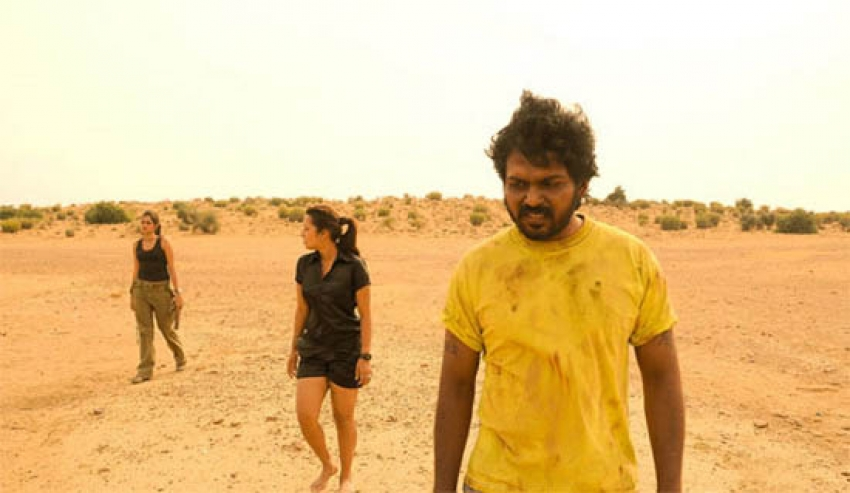 Aayirathil Oruvan Photos