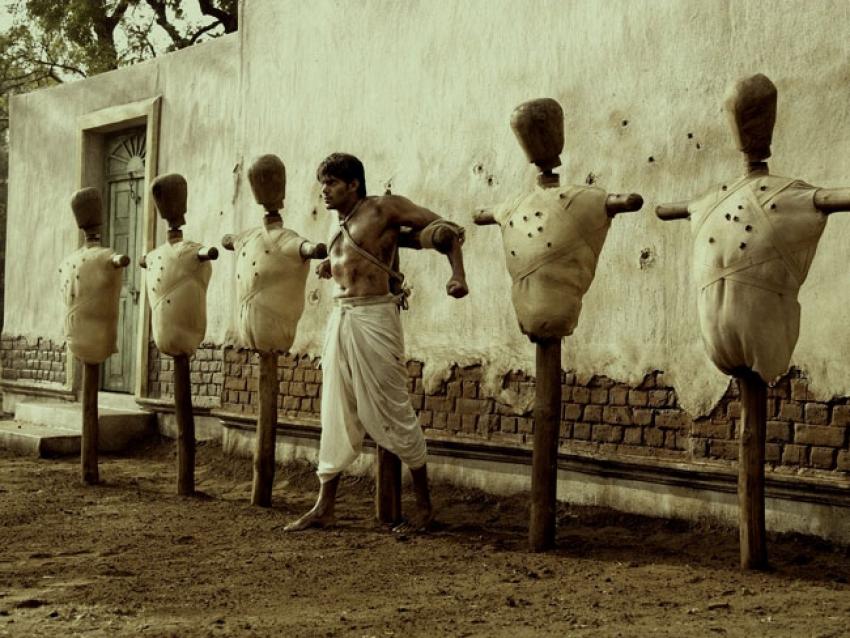 Madharasapattinam Photos